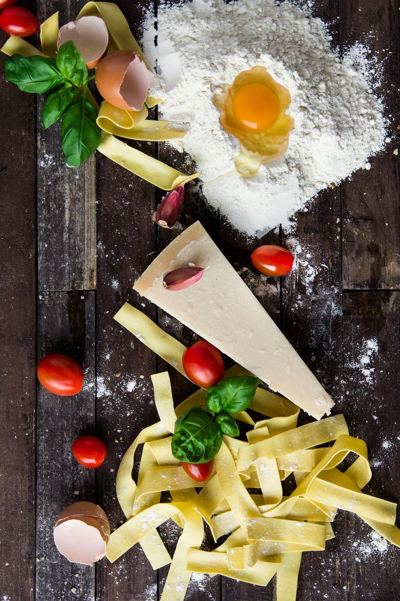 Ingredienti dei piatti precotti monoporzione BravoChef!